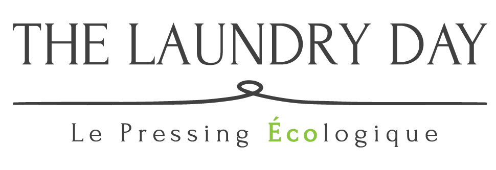 The Laundry Day – Pressing écologique Tanger Maroc