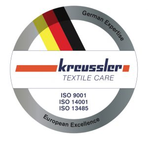 kreussler textile care the laundry day pressing écologique tanger